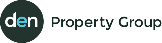 Den Property Group - logo